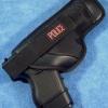 ซองปืน Glock Police สีดำ