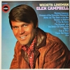 Glen Campbell - Wichita Lineman 1968