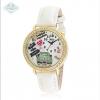 Pre-order: Love travel Mini watch