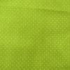 ผ้าฝ้ายญี่ปุ่น ลายตารางเล็ก สีเขียว ของ D's Selection ตัดเสื้อได้ หรือ ทำผ้ารองซับๆใน สำหรับกระเป๋า กุ้นขอบ ฯลฯ เนื่อดีราคาประหยัดค่ะ