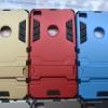 เคส Huawei P8 เคส PC + TPU หลังแข็ง ขอบนิ่มตั้งได้