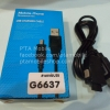 USB Data Cable G-Net 6637