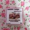 สบู่ฟอกผิวขาว สูตรมะขาม+คลอลลาเจน TAMARIND