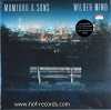 Mumford & Sons - Wilder Mind N.