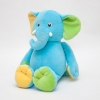 ของเล่นเสริมพัฒนาการ ตุ๊กตา ช้าง บีบแล้วมีเสียง ใช้เป็น ของเล่นเด็ก ของเล่นเสริมทักษะ (ส่งฟรี)