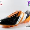รองเท้าสตั๊ด PAN แพน สีดำส้ม เบอร์39-44