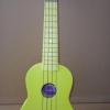 """อูคูเลเล่ Ukulele Stagg (Belgium) US Color Yellow Lemon Basswood สาย GHS ไซส์ Soprano 21"""" แถมกระเป๋า"""