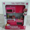 Modern Kitchen; ของเล่นชุดเครื่องครัวดีไซน์ทันสมัย (มาใหม่)