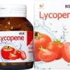 บูนี่ ไลโคปีน (สารสกัดจากมะเขือเทศ) 60 แคปซูล Boone Lycopene