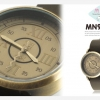 Pre-order: Creative birthday gift Mini watch