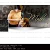 ผลงานออกแบบFan Page สวยๆ| Facebook (แฟนเพจ)/// ร้าน Make up by Lifeford paris //สนใจ ตกแต่งFanpage,รับทำFanpage,ออกแบบFanpage,รับแต่งแฟนเพจราคาถูก ติดต่อ 085-022-4266