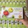 Vivi Green Apple Diet วีวี่ น้ำแอปเปิ้ล ราคาปลีก 120 บาท / ราคาส่ง 96 บาท