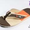 รองเท้าแตะGambol แกมโบล รหัส GM11234 สีน้ำตาล เบอร์ 40-44