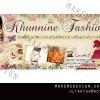 ผลงานออกแบบแฟนเพจเว็บKhunnine'Fashions จำหน่าย สินค้าแฟชั่น สนใจ ออกแบบ แฟนเพจติดต่อ 085-022-4266