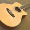 กีต้าร์ Guitar Mild AC-1C