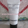 Chanel ultra correction lift lifting firming day cream spf15 5 ml. (ขนาดทดลอง)