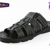 รองเท้าเพื่อสุขภาพ DEBLU เดอบลู รุ่น M8586 สีดำ เบอร์ 39-44