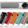 เล็กพริกขี้หนูของแท้!!! Vivitek Qumi 07โปรเจคเตอร์ระดับซูเปอร์มินิ 1000LM ฉายได้ 20-120 นิ้ว ชัดสวดยวดระดับ HD 720p (1280*720) สำหรับงาน ออฟฟิส นำเสนอ พกพาโดยเฉพาะ