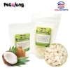 Exotic Nutrition - Diced Coconut มะพร้าวอบแห้ง (15g./45g./135g.)