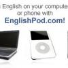 EnglishPod (PDF+MP3) ฝึกทักษะการอ่าน-การฟัง สำเนียงภาษาอังกฤษ