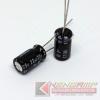 (10Pcs) 22uF25V Nichicon B.P