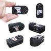 กล้องจิ๋วถ่ายวีดีโอ FULL HD 1080P มีระบบอินฟราเรดถ่ายในที่มืดได้ ภาพชัดมากๆ ถ่ายภาพนิ่งได้12ล้านพิกเซล ไม่มีแสงอินฟราเรดโชว์ให้เป้าหมายรู้ตัว