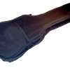 แถมฟรี กระเป๋า Ukulele ไม่บุฟองน้ำ ขนาด Soprano Concert Tenor สีดำ