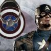 Captain America ring phone