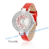 Pre-order: Romantic love crystal fashion Julius watch