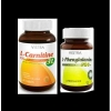 L-Phenylalanine + L-Carnitine 500 mg. Plus 3L