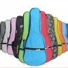 กระเป๋า อูคูเลเล่ Ukulele Bag Minsine บุฟองน้ำ ไซส์ Concet ,Tenor คละสีสดใส