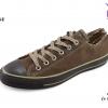 รองเท้าผ้าใบ Converse All Star champ ox brown (รุ่น แชมป์)