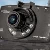 มันชัดมั่กก!! กล้องติดรถยนต์ มีอินฟราเรด 6 ดวง - G30+ Full HD 1920*1080 มี Night Vision ,อัดวนลูป 32GB