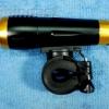 ไฟหน้าจักรยานตราม้าน้ำคู่ LED Superbright 30 วัตต์