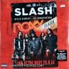 Slash - Live At The Roxy 25.9.14 3lp N.