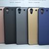 เคส Huawei Y6 II เคสกันกระแทก สีด้าน เรียบๆ