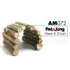 AM072 - Apple stick chew Tunnel สะพานไม้แอปเปิ้ล