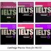 ชุดเรียน IELTS จาก Cambridge ของแท้