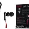 หูฟัง Monster Beats By Dr. Dre เกรด AAA