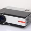 ++ สวดยวด!! ABLE-540+ โปรเจคเตอร์ คุณภาพสูง แถมจอ 85 นิ้ว!! เหมาะใช้ฉาย คาราโอเกะ ราคาถูก ความสว่าง 2600lm ฉายได้ 20-200 นิ้ว เล่นไฟล์ HD ได้มีพอร์ท HDMI,SVGA 800*600 pixels 1080p เจ๋งจริงสำหรับ คอเพลง Mini Projector ของดี ราคาถูกเว่อร์