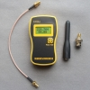 GY561 Frequency&PowerMeter 1MHz -2.4GHz LCD Frequency Counter for Two-Way Radio