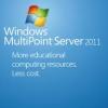Windows MultiPoint Server 2011 Premium x64