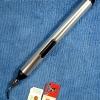ปากกาจับไอซีด้วยระบบสูญญากาศ