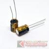 100uF50V Nichicon FW 8x12-3.5mm