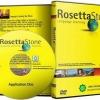 Rosetta Stone V3.4.7 ตัวสมบูรณ์ ครบทุกภาษา 8DVD