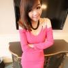 sexy dress [Pre order]  สีชมพู