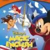 Disney's Magic English สอนภาษาอังกฤษสำหรับเด็ก