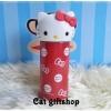 พร้อมส่ง :: กระติกน้ำเก็บร้อน-เย็น Hello Kitty Red