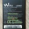 แบตเตอรี่ Wiko Lenny 2 (วีโก้ เลนนี่ 2)