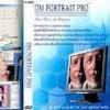DM Portrait Pro 4.0 โปรแกรมแต่งภาพดีที่สุดในไทย!! (2 DVD)